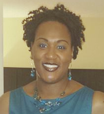 2014-15 FloridaACE President, Delicia Lewis